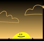 BFB Sunset
