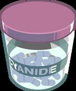 Cyanide jar 3d full