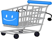 Happy Shopping Cart