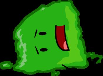Soggy