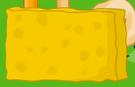 BFDIA 1 Spongy 3