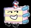 Birthday Cake Pose 4.5
