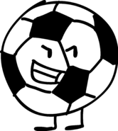 BFB Soccer Ball