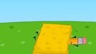 BFDI 19 Spongy 3