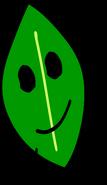 Cursed Leafy