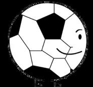Soccer Ball Once Again