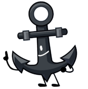 Anchor No Need To Clap