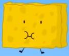BFDI 13 Spongy 1