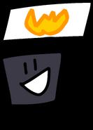 Fiery's Bucket