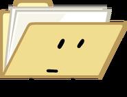 BFB File Folder