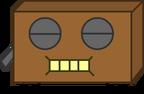 Boombox sleep