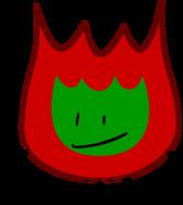 Christmas Firey