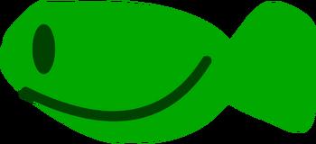 BFDI (green)