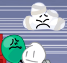Balloony and Cloudy 17