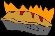 Fire Pie (Cherry)