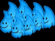 Teardrop's Friends
