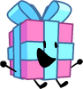 BFB 30 Gifty