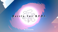 BFB Battle for BFDI