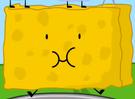 BFDI 20 Spongy 1