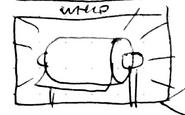 Storyboard BFDI Page 2