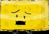 Spongy eliminated