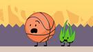 8-Ball and Basketball 24