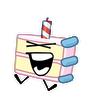 Birthday Cake Pose 3