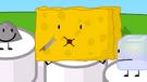 BFDI 17 Spongy 4