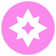 Fairy type icon
