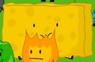 BFDIA 1 Spongy 4