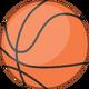 Basketball Body copee