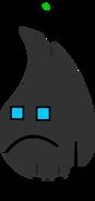 Robot Teardrop