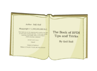 The Book of BFDI Tips and Tricks 2