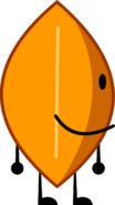 OrangeLeafy BFDI24