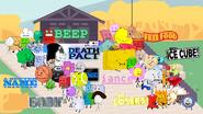 BFB Teams