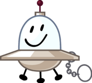 BFB UFO