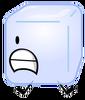 Ice cube shock