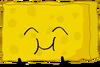 Spongy is Happy