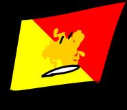 Sicily Flag