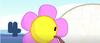 Flower lick jawbreaker