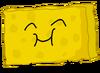 Happy sponge