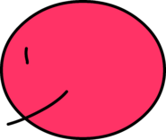 BFB Rubber Ball