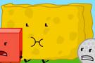 BFDI 1b Spongy 3