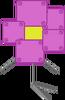 Robot Flower Body copy