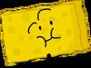 Spongy BFB3