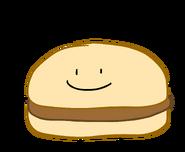 BFDIA Cheeseburger