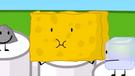 BFDI 17 Spongy 2