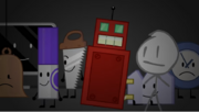 Bell tv maker saw roboty gaty david and clock.PNG