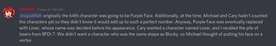 It should've been purple face.png