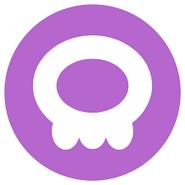 Poison type icon